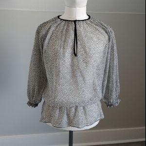 🔥3/$25 | Zara | blouse